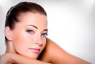 Ondulación de pestañas + peeling facial, Providencia.