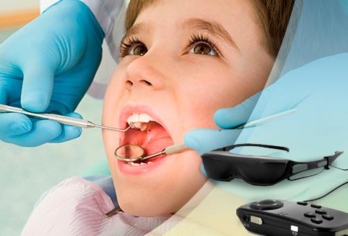 98% Limpieza dental niños