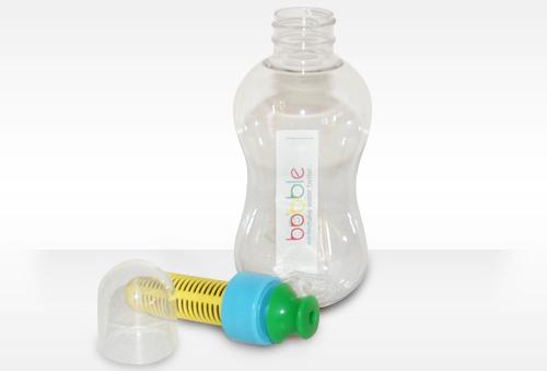 Pack 2 Botellas Mini Bobble