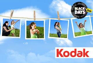 50 Fotos de 10x15 cm o 13x18 cm con Kodak Full color