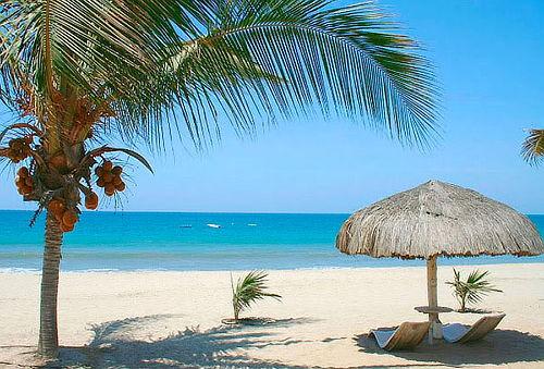 Punta Sal Mancora todo el año! Aéreos, Hotel, Traslados, LAN