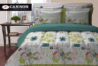 42% Plumón Cannon Home 2 Plazas.