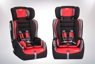 Silla de auto para bebés