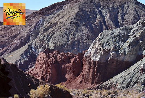 Tour en San Pedro de Atacama con Whipala Expedition