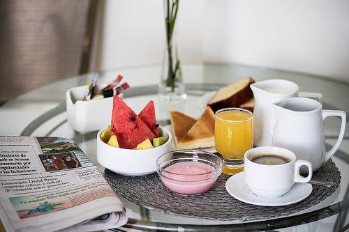 Noche de Enamorados + Desayuno + Chocolates, Providencia.