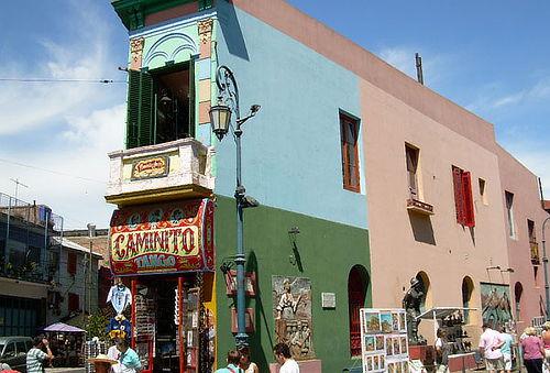 B. Aires y teatro irrepetible,Traslados, Hoteles y más