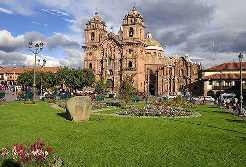 Cusco Express! Excursiones, Aéreo vía LAN, Hotel y Más