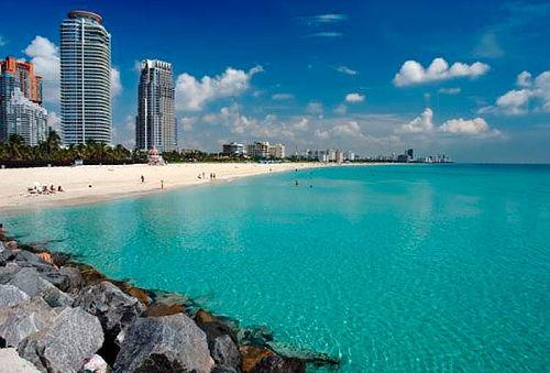Crucero 7 Noches: Orlando, Miami, Compras, Parques y más!