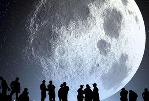 ¡Regala un Trocito de Luna!