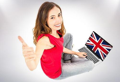 Curso Online de Inglés 6, 12, 18, 36 o 60 Meses.