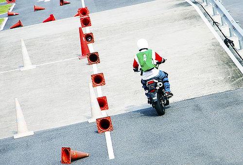 38% Curso de Conducción Completo de Moto