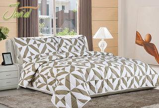 44% Quilt con Chiporro y diseño 2 plazas marca Jovial