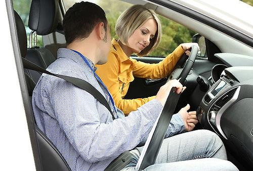 29% Curso de Conducción, Licencia clase B, Independencia