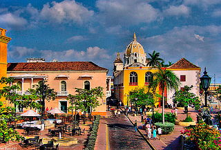 Verano 2017 en Cartagena de indias 7 Noches vía LAN