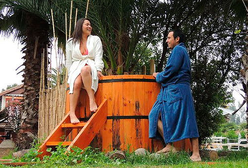 38% Día de Spa para 1 o 2 con Opción a Masaje y Más!