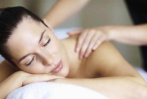 75% Masaje Full + Aromaterapia y Musicoterapia + Regalo!