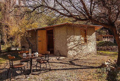 Escapada Romantica en Hacienda Los Castaños, Cajón del Maipo