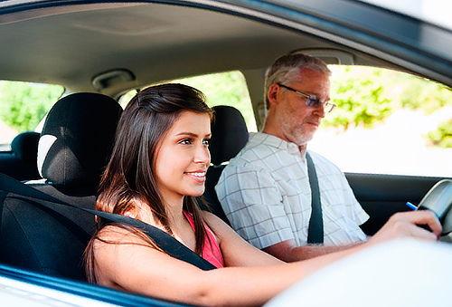 26% Curso de Conducción, Clase B, Modalidad a elección