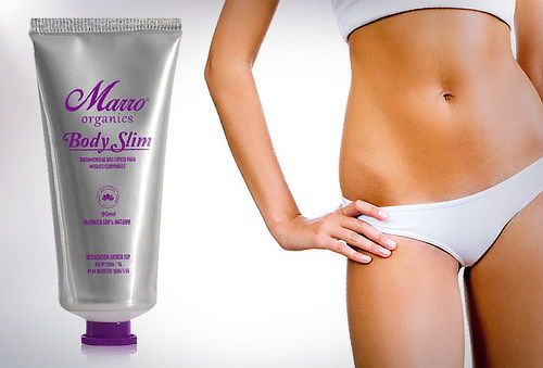 Reduce Medidas con Body Slim de Marro Organic + Regalo!