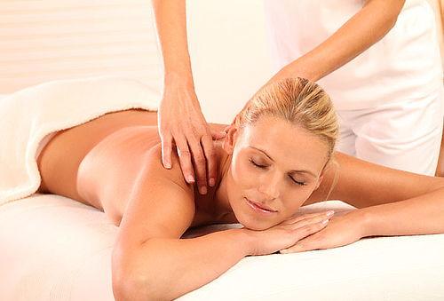 50% Masaje de Relajación en 2 Zonas o Cuerpo Completo