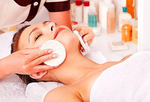 79% 6 S. Limpieza facial con radiofrecuencia, Providencia.