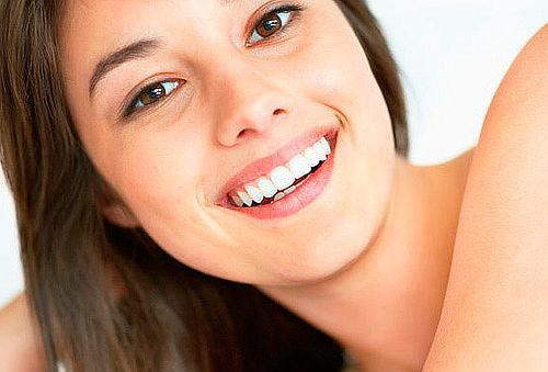 83% Abrillantador dental y limpieza, Las Condes