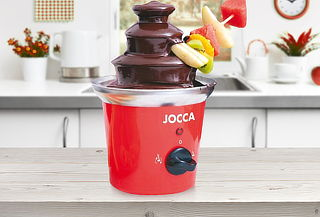 Mini Fuente de Chocolate Jocca