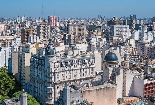Buenos Aires.3 noches, traslados UNIQUE Palacio San Telmo