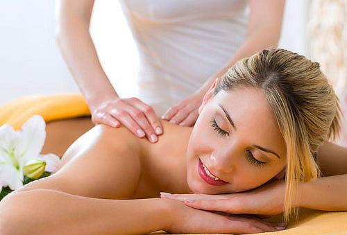 53% 1 o 2 masajes relax o descontracturante, Providencia.