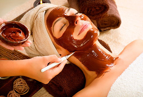 Ictioterapia + Mascarilla de Chocolaterapia+ Reflexologia