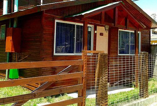 2 Noches de Alojamiento para 2, Cabañas Dichato