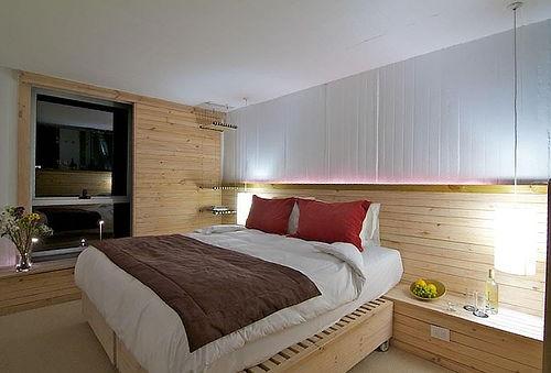 Desde 2 Noches Hotel NOI Indigo Patagonia Puerto Natales.