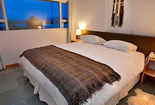 Disfruta de Puerto Natales con Hotel If Patagonia.