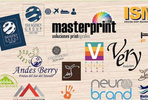 71% Creación de logo y manual corporativo