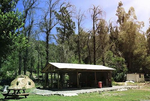 1 Noche en Hacienda Los Castaños, Cajón del Maipo