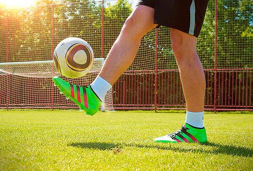 50% 4 u 8 Clases de Fútbol para Niños