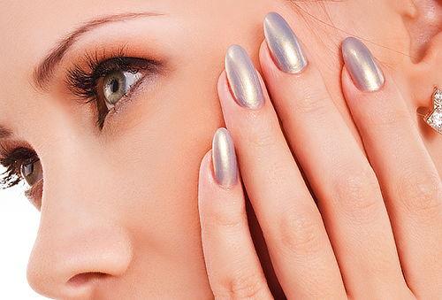 Ondulación y tinte pestañas + manicure y esmaltado, Lady Eva