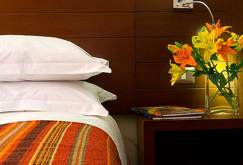 2 Noches en Hotel Manquehue de Puerto Montt.