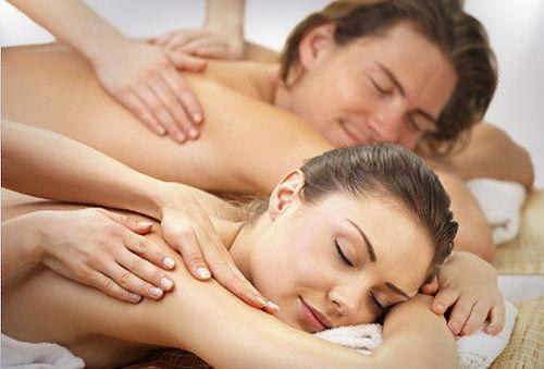 Masaje de Relajación + Drenaje Linfático para 2, Stgo Centro