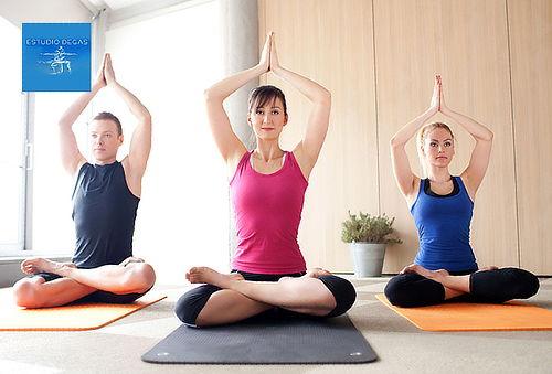 8 Clases de Pole Dance, Zumba o Yoga