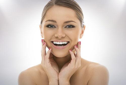 50% Rejuvenecimiento facial con Radiofrecuencia Tripolar