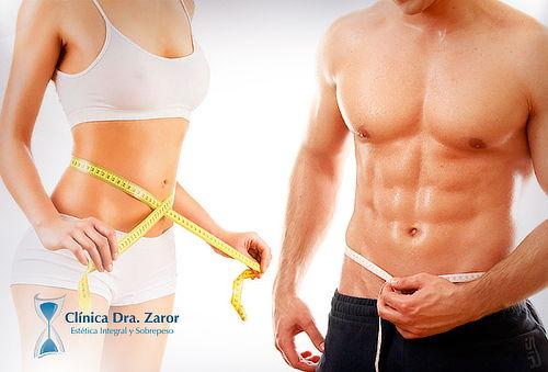 60% Programa Sobrepeso y Obesidad
