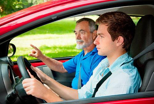 48% Curso de Conducción, Licencia clase B, La Florida