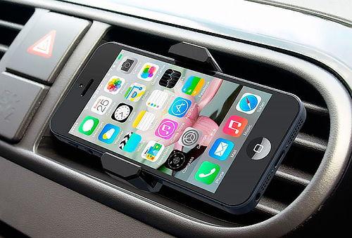 Soporte Celular Clip para Autos