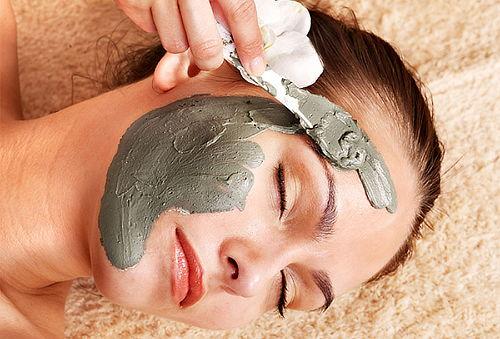 50% Descontracturante con Piedras Calientes + Fango Facial