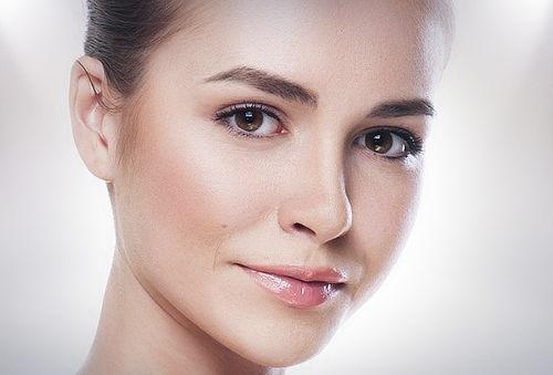73% Tratamiento pieles grasas con corriente galvanica