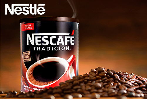Nescafé Tradición de 400 gr