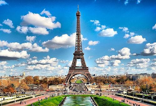 Dulce Europa 19 días, excursiones, Bus y Traslados!