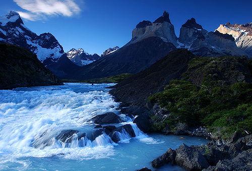Verano 2017 en Patagonia, Aéreo,Hotel, traslados y Más, LAN