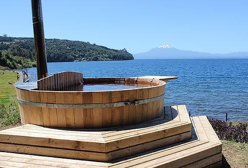 ¡Lago Llanquihue Espectacular! 2 Noches para 7 Personas!